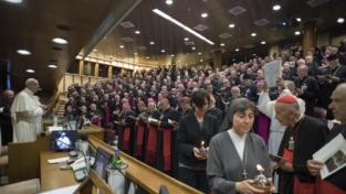 Il papa, Bassetti e il programma del Vangelo