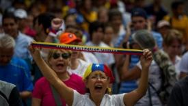 Venezuela. Quando il dialogo pare impossibile