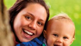 Lo sviluppo del linguaggio nel bambino
