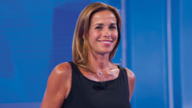 Intervista a Cristina Parodi