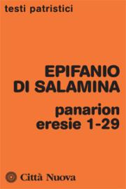 Panarion – eresie 1-29
