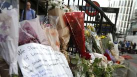 Londra e Torino, sangue e terrore