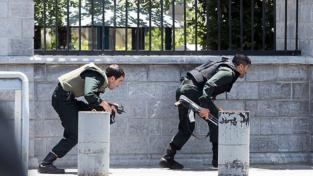 Terrorismo anche a Teheran
