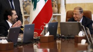 In Libano si voterà per rinnovare il Parlamento