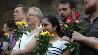 Londra: dopo l'attacco, la solidarietà