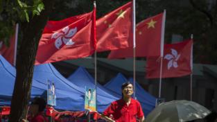 Hong Kong, vent'anni dopo