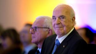 La Germania piange Kohl