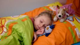 Come convincere i bambini ad andare a letto