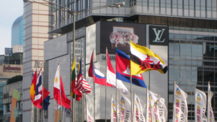 Sud Est asiatico: L' Asean ha 50 anni