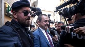 Rosato (Pd): «No a elezioni anticipate»