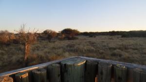 Namibia - N/a'an ku sê