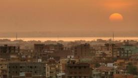 In ascolto del Nilo