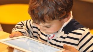 I colossi del web alla conquista dei bambini