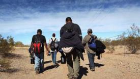 Les Sauteurs: la voce dei migranti