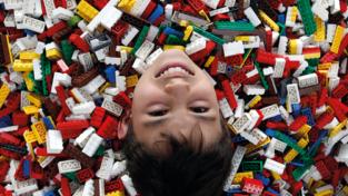 La Lego è rinnovabile al 100%