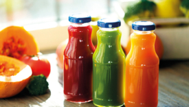Attenzione ai succhi di frutta