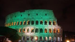 Lo stato dell'ambiente in Italia