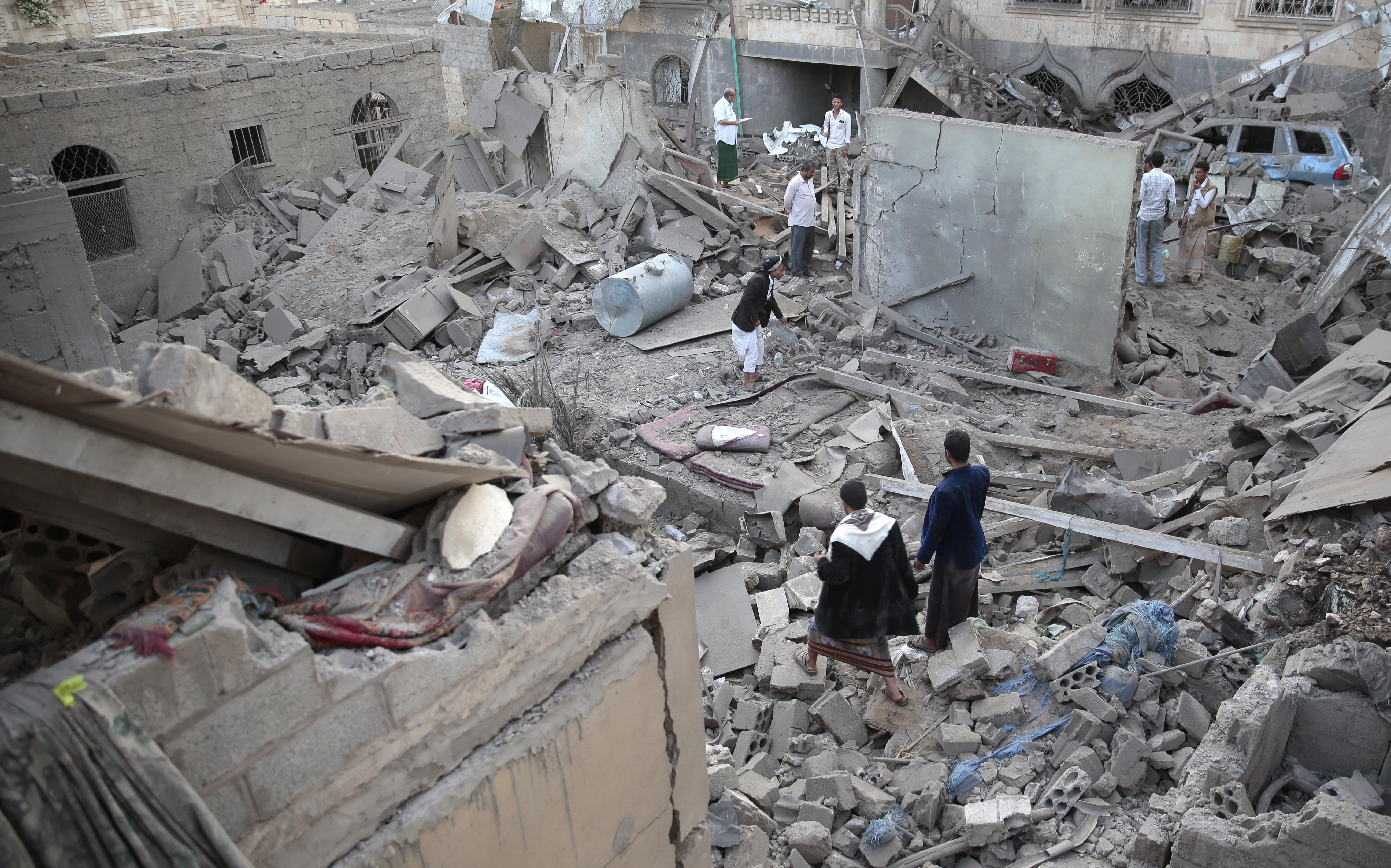 Hani Al-Ansi/picture-alliance/dpa/AP Images