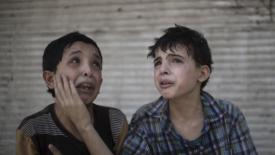 L'agonia di Mosul