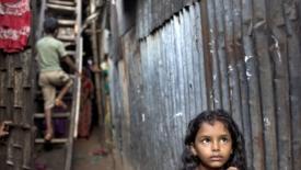 Povertà e sviluppo cerebrale
