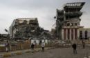 Facciamo rinascere Mosul