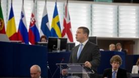 L'Estonia assume la presidenza del Consiglio Ue