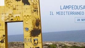 Tamburi sul mare per pace e dialogo