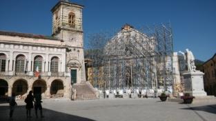 Terremoto nel Centro Italia, per non dimenticare