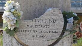 """Offesa a Livatino, """"giudice ragazzino"""" ucciso dalla mafia"""