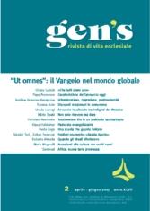 """Ut omnes"": il Vangelo nel mondo globale"