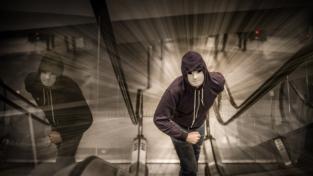 Il ladro