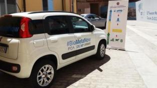 Montello prima in Europa per il biometano prodotto dai rifiuti