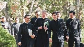 I consacrati e l'amicizia