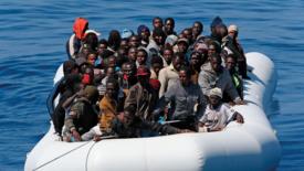 Miraglia (Arci): Annulliamo gli accordi Italia-Libia!