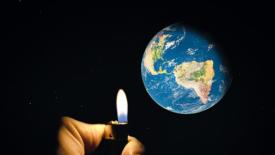 La società del rischio (globale)