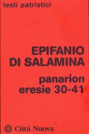 Panarion – eresie 30-41