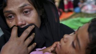Nessuno tocchi i Rohingya