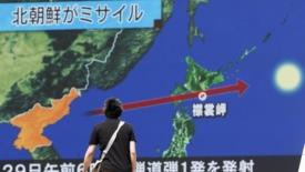Corea del Nord. Missili e venti di guerra