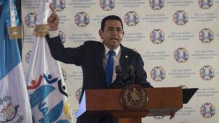 Guatemala, la lotta (quasi) interrotta