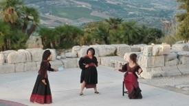 Le Dionisiache a Segesta