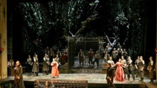 Al via il Rossini Opera Festival