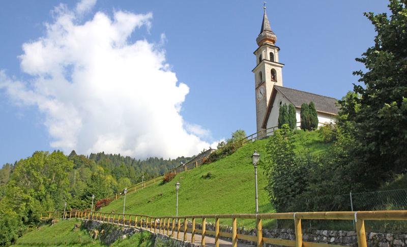tonadico-chiesa-di-san-vittore