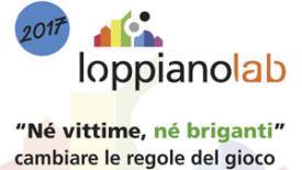 Un sito per seguire Loppiano Lab 2017