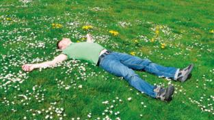 Il metro del relax