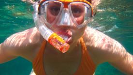 Snorkeling, che passione!