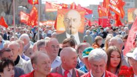 Cosa resta della Rivoluzione russa?