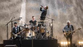 U2: sempre sulla breccia
