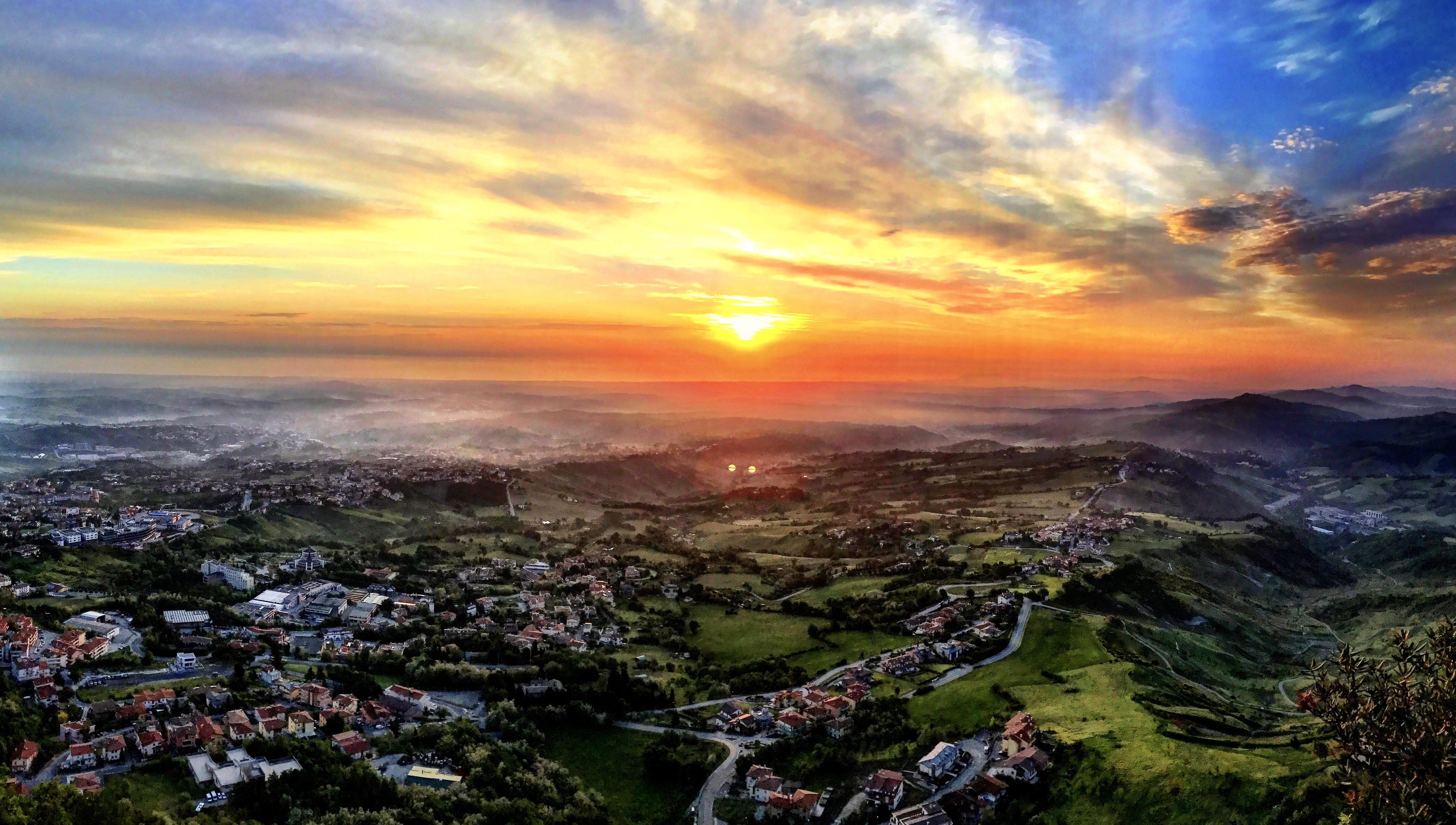 Instagram San Marino Travel