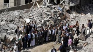 Fare giornalismo dal fronte dello Yemen