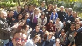 Movimento parrocchiale, 50 anni di passione per la Chiesa